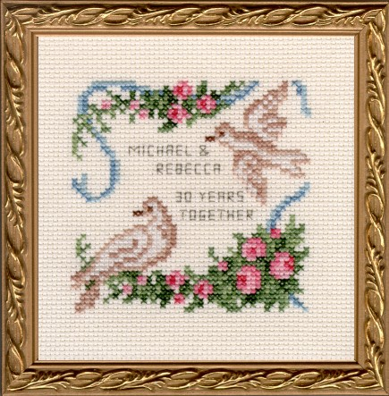 Dove Sampler Kit